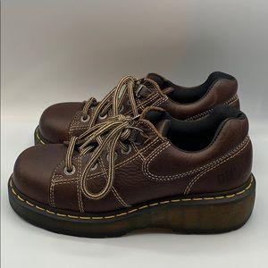 Dr Martens Unisex Women's 8 Men's 7  Shoes